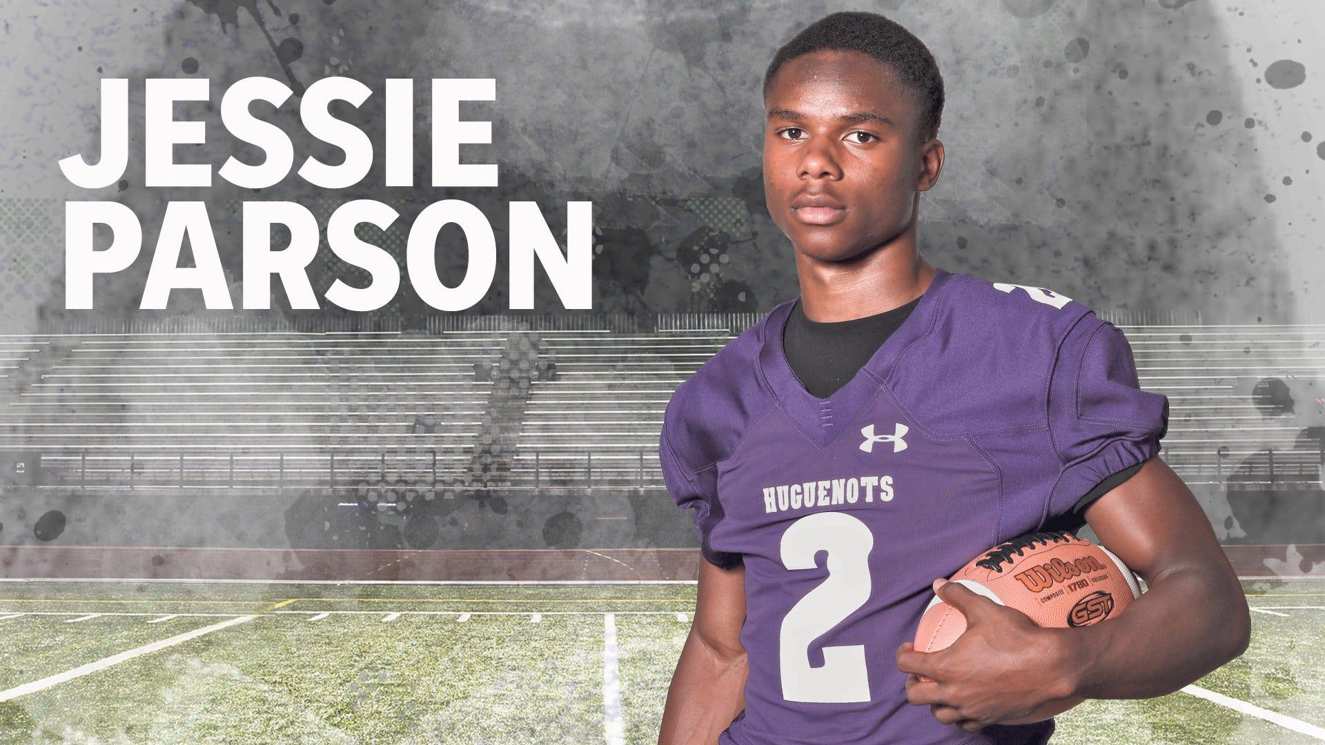 Jessie Parson
