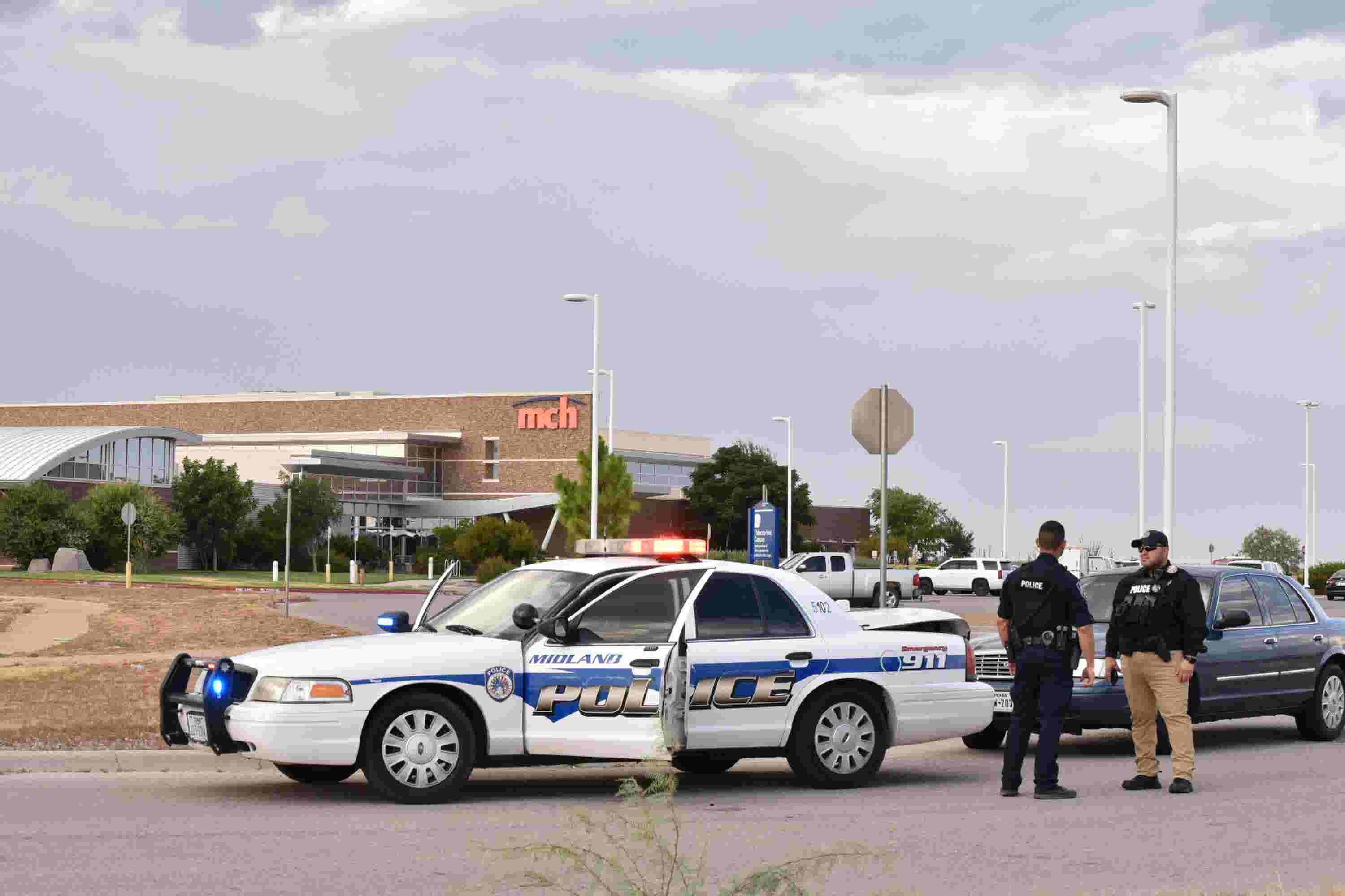 7 dead in mass shooting in Midland-Odessa, Texas