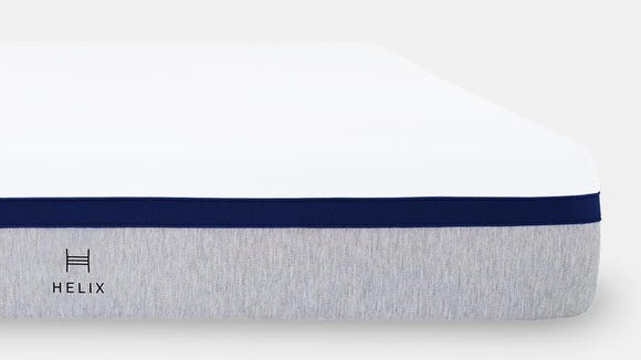 This luxurious mattress wowed our tester, and what's even more amazing is that it's on sale right now.