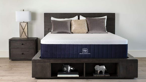Get one of the best side sleeper mattresses for one of the biggest discounts of Labor Day.