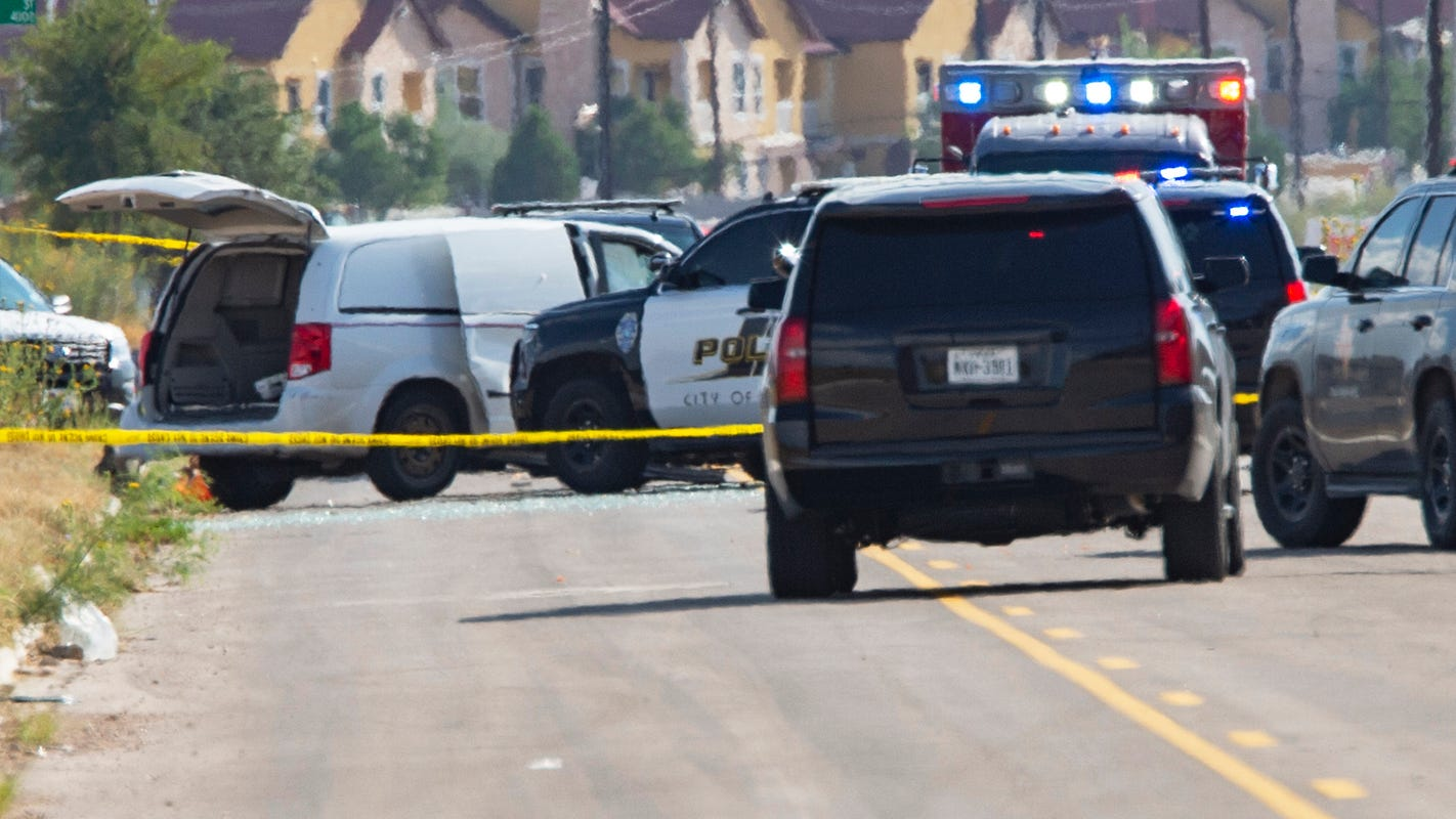 Autopsy reveals Odessa-Midland shooter not under the influence of drugs or alcohol