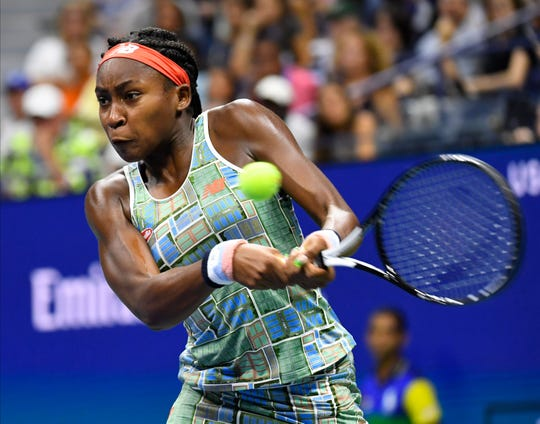 Westlake Legal Group 52fbc58c-3b91-4240-9887-b33d4d4f6b63-early-gauff Coco Gauff's US Open run comes to an end with loss to defending champion Naomi Osaka