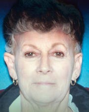 Toms River Police are searching for Barbara Estabrook, who they say went missing Sunday night.