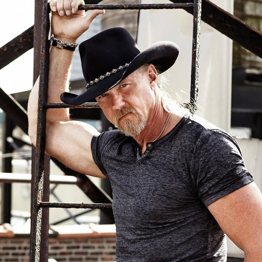Trace Adkins has been a fixture on the country music charts for more than two decades.