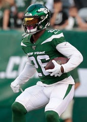 22. Jets – The Jets will be playoff contenders if Le'Veon Bell returns to 2017 form.
