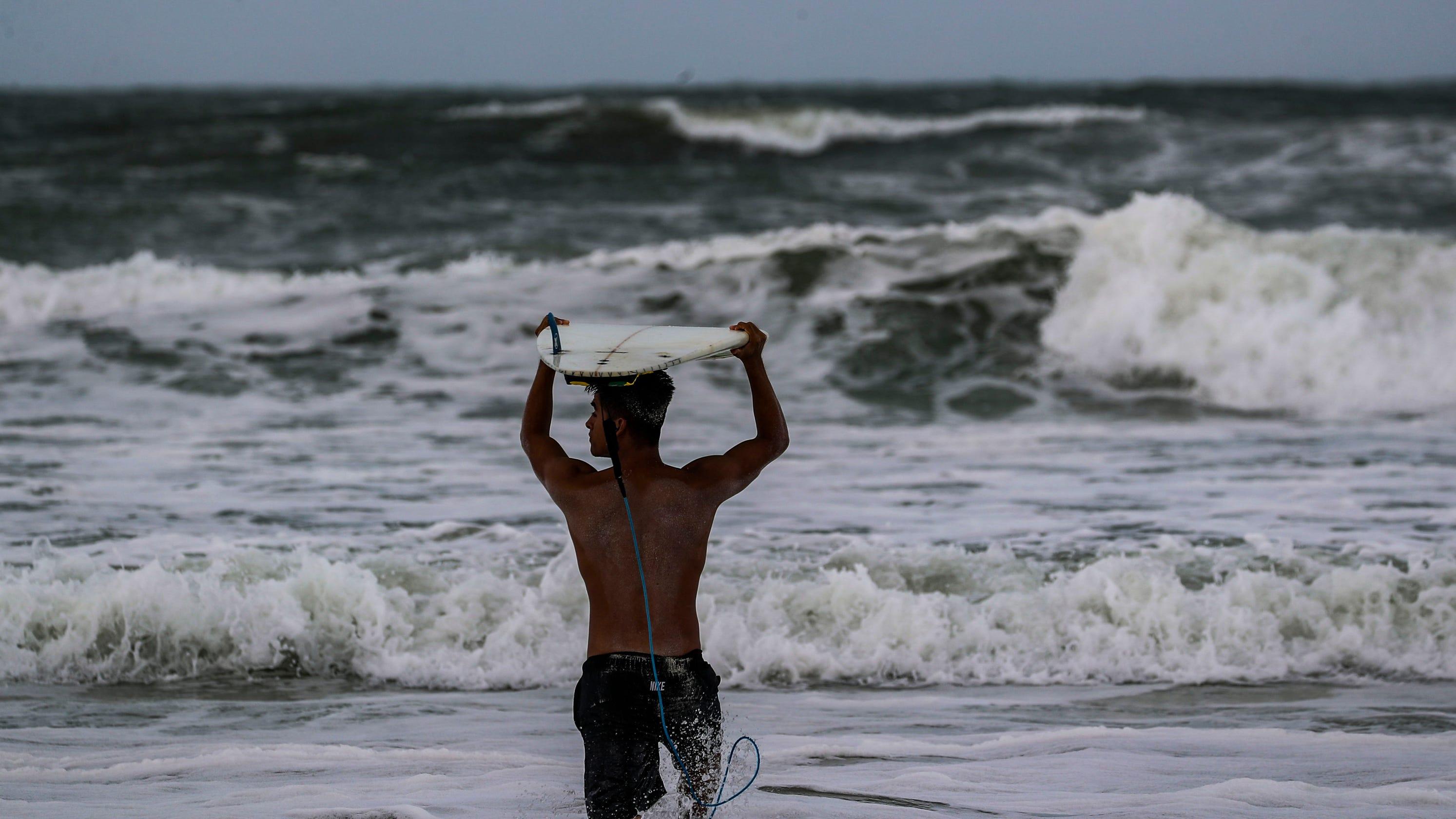 Hurricane Dorian Daytona Beach