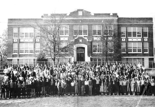 Piedmont High School was supported by the company for more than 40 years; it preceded Greenville's Parker High School by several years and may have suggested the Parker District school system.