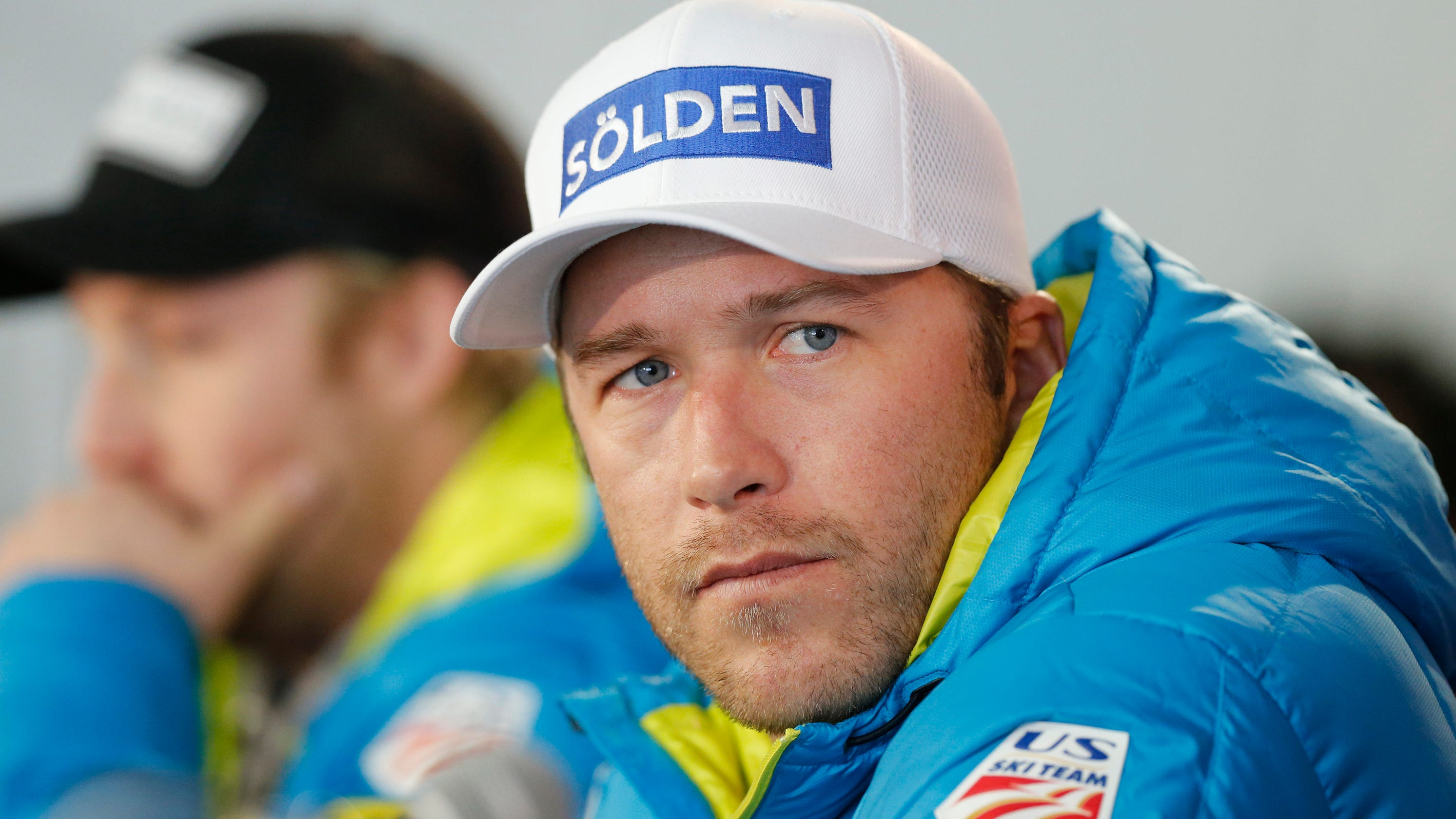 After tragic year, Bode Miller heads to Montana's mountains