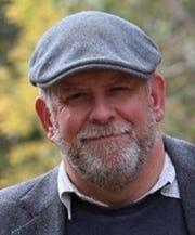 Author R.C. Davis