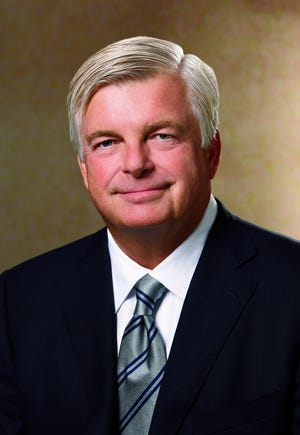 Larry Montgomery, former CEO of Kohl's Corp.