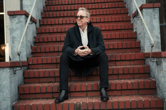 Boz Scaggs performs Sunday at the Montgomery Performing Arts Centre.