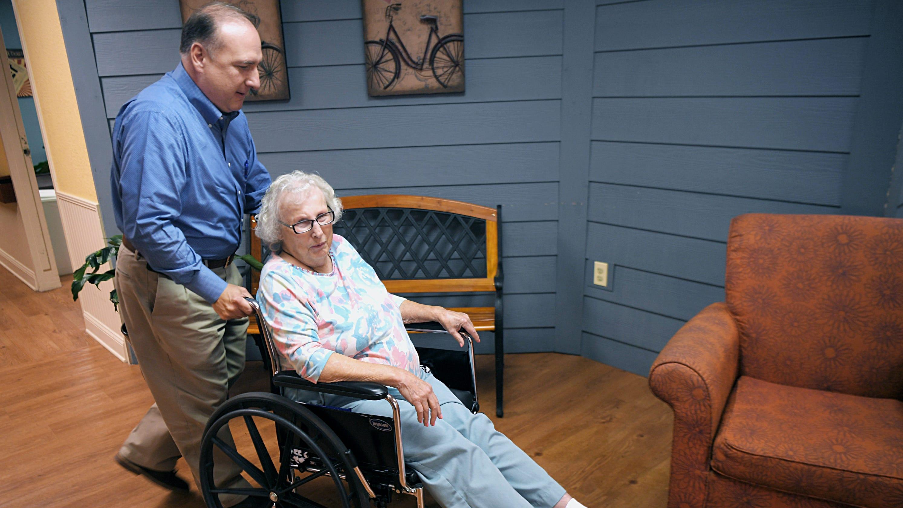 Tennessee Medicaid block grant: Critics raise questions of