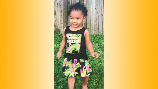 Pennsylvania State Police and the FBI are looking for 2-year-old Nalani Johnson who was abducted from Penn Hills.