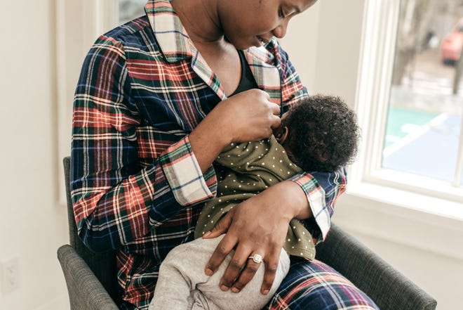 August is Breastfeeding Awareness Month.