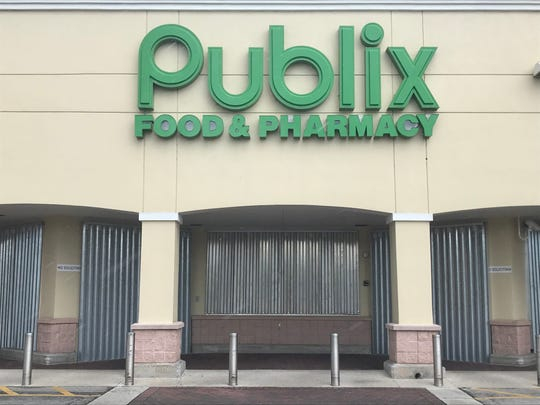 A new Publix shopping center is slated to open on 8864 Beulah Road in Escambia County by the spring of 2021.