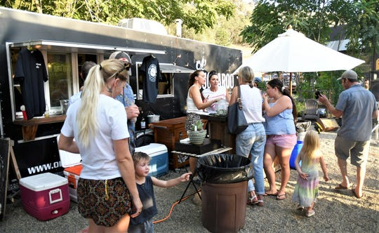 Ol' Buckaroos in Three Rivers celebrated its five-year anniversary on Saturday, Aug. 24, 2019.