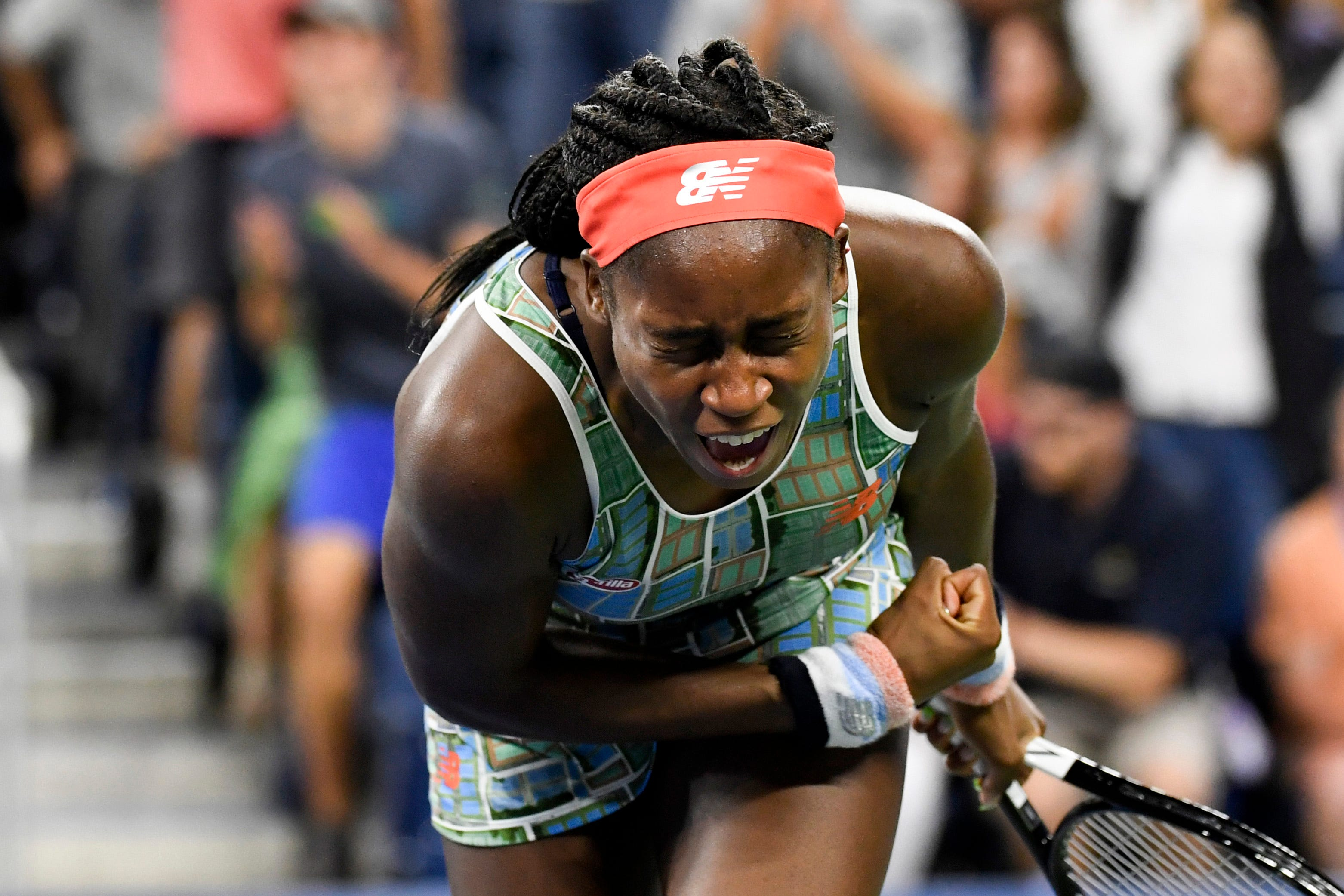 Meet 17-year-old tennis sensation Coco Gauff