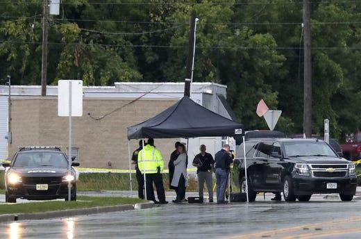 Fox Valley Metro police shooting: State DOJ will handle