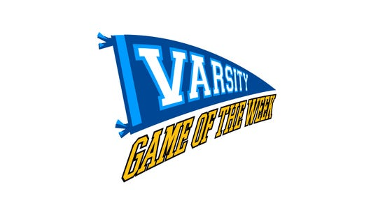Varsity Game of the Week