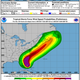Hurricane Dorian 'to pass by well offshore' of New Jersey Friday, but rip currents menace local summer