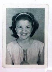 Debra Jackson, undated school photo