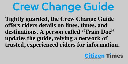 Crew Change Guide