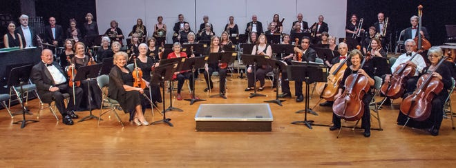 """Melbourne Community Orchestra will open their 30th performing season with """"30 Years of Music""""free concerts September 11 and 12 at Melbourne Auditorium."""