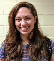 Union County College named Rebecca Pagan the new women's volleyball team head coach.