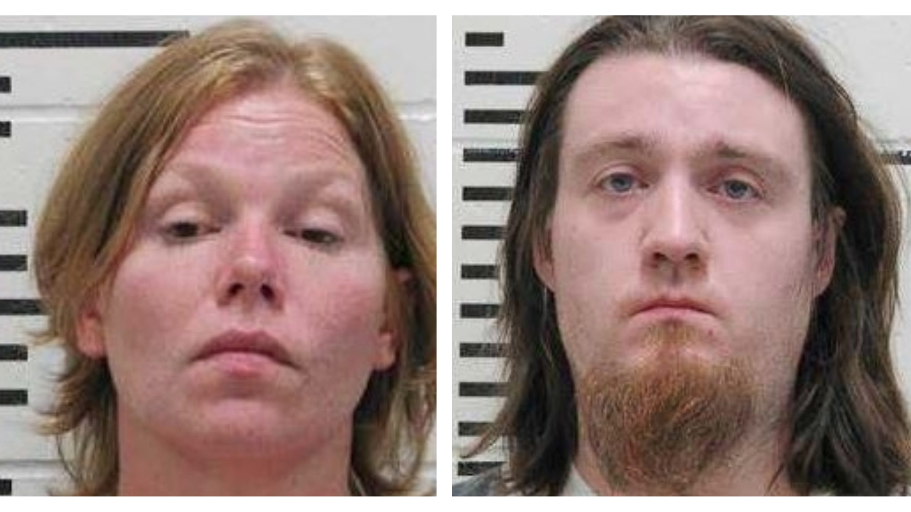 Rural Iowa crime: Two arrested in meth lab bust
