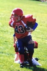 Hunter Dekkers was has always been a dominant football player