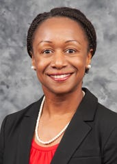Dr. Joneigh Khaldun, chief medical executive and chief deputy director for health for the Michigan Department of Health and Human Services
