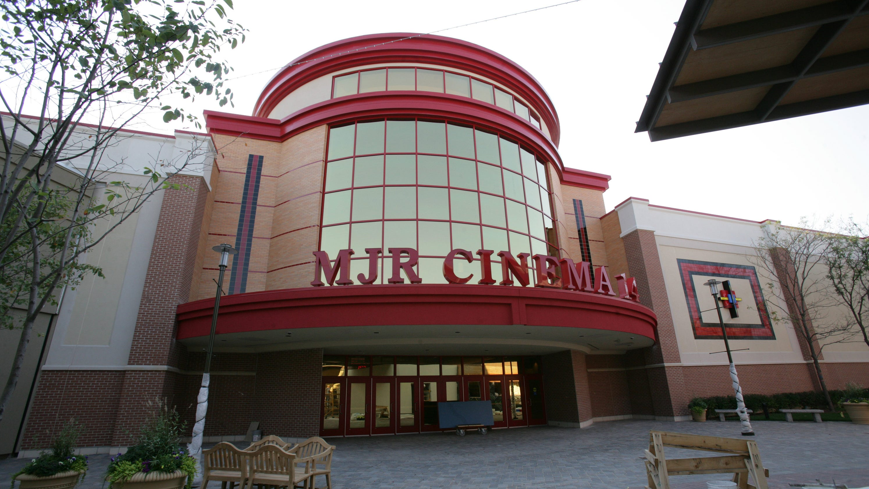MJR Digital Cinemas bought by European company, will keep name