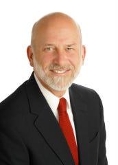 Assistant Wayne County prosecutor Brian L. Morrow.