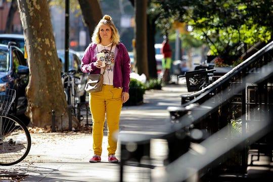 "Jillian Bell in ""Brittany Runs a Marathon."""