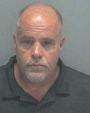 Cornelius Francis Florman, 53, was sentenced to 7 years in prison for one count of sexual battery.