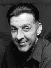 Donato Colucci founded new theater company Lehigh Publick Theatre