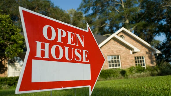 Open Houses invite folks to take a look who might not have considered that neighborhood before or those who are early in their purchase process, upping the opportunity for a sale.
