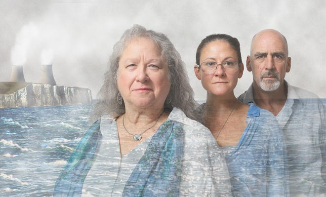 The Kitchen Theatre Company will lead off its 2019-2020 season with Lucy Kirkwood's 'The Children.'