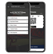 For the 2019 season, Ole Miss fans will be able to access their flex pass tickets using the Ole Miss athletics app on their smartphones.