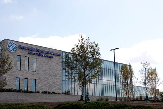 Fairfield Medical Center's River Valley Campus will open to patients on Sept. 10. The 95,000 square-foot facility can be accessed from North Memorial Drive and North Columbus Street. Some FMC offices will be closed temporarily while equipment is moved into the new building.