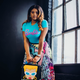 She came to Louisville homeless. Now this veteran earns 6 figures as a fashion designer