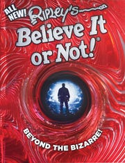 "The 2019 ""Ripley's Believe It or Not! Beyond the Bizarre!"""