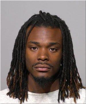 Varick C. Choice Jr., 24, of Milwaukee