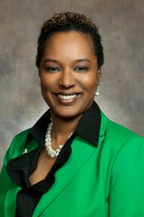 State Sen. Lena Taylor