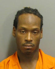 Mark Barnes is charged in a  sexual assault.