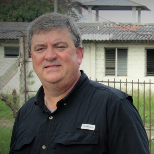 Kevin Riggs