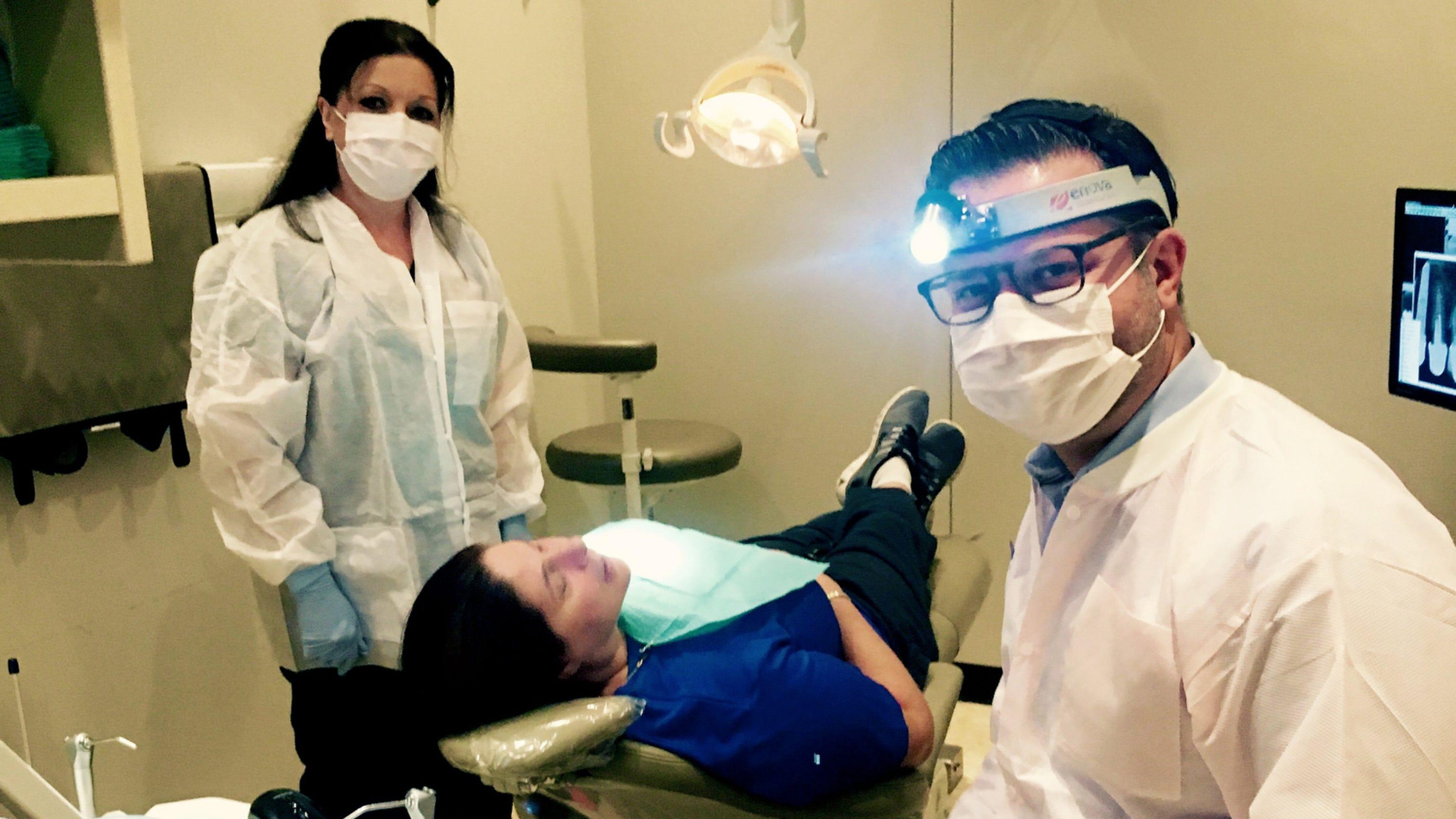 No dental insurance? Nashville clinics offer free or