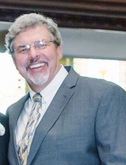 Bob Forster