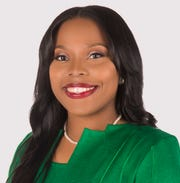State Sen. Katrina Robinson, D-Memphis (District 33)