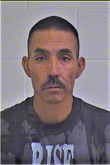 Mugshot of Johnny Cano